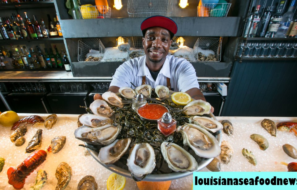 Bar Seafood Dan Oyster Terbaik di Louisiana Selatan