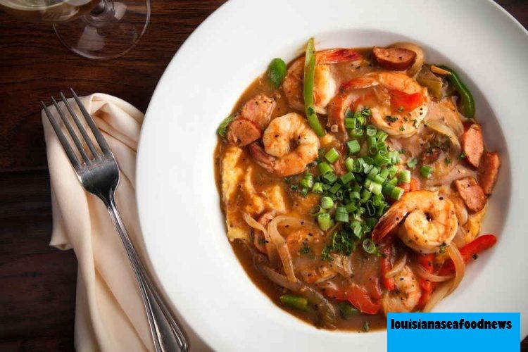 Kuliner di Restoran Amerika Serikat Untuk Pencinta Udang