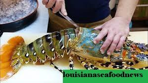 Resep Olahan Lobster Sederhana