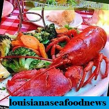 Seafood Terbaik di Dallas, Texas