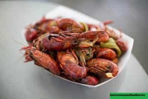 Restoran Makanan Laut Terbaik Di New Orleans