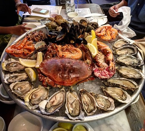 Informasi Makanan Laut di Loisiana USA Menggiurkan yang Banyak Ditiru oleh Negara Lain