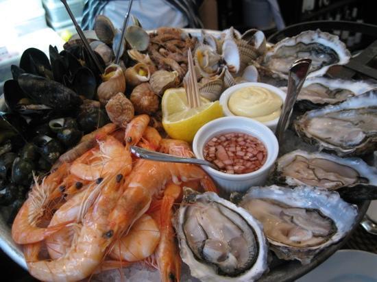 Informasi Makanan Laut di Loisiana USA yang Menggelitik Lidah