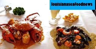 Menikmati Hidangan Laut ala Louisiana