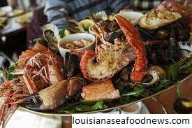 7 Restoran yang Menyajikan Makanan Laut Terbaik Louisiana